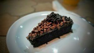 Fonti Chocolate Cake