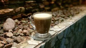 Fonti Coffee with Virgin Coconut Oil