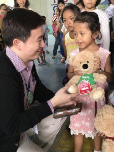 SM Bears of Joy in Gensan