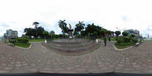 Gen. Santos Shrine 360