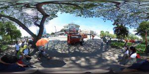 plaza heneral santos - jollibee