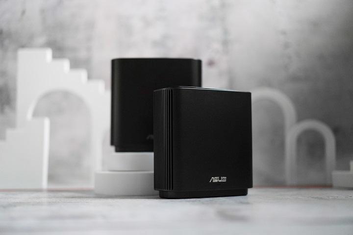 PLDT Home ASUS Zen Wifi